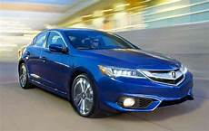 2016 acura ilx second time s the charm