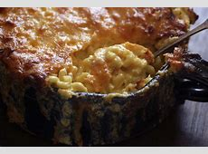 macaroni and cheese  homemade   crusty_image