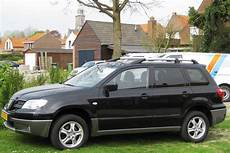 how does cars work 2005 mitsubishi outlander parking system file mitsubishi outlander generation 2003 2005 jpg wikimedia commons