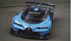 Bugatti Vision Gran Turismo Cost by Bugatti Chiron And Vision Gt Sold To This For How Much