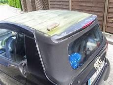 Cabrio Verdeck Reinigen - smart cabrioverdeck reinigen verdeck 252 berarbeitet