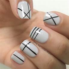 30 cool nail art ideas for 2018 easy nail designs for
