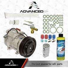auto air conditioning repair 2002 acura mdx on board diagnostic system ac a c compressor kit fits 2003 2004 2005 2006 acura mdx v6 3 5l ebay