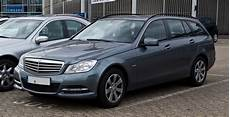 File Mercedes C 220 Cdi Blueefficiency T Modell