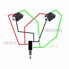 3 Pin 3 5mm Wiring Diagram by 35 Mm Stereo Wiring Diagram Electrical Website