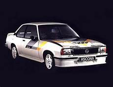 opel era kaufen opel ascona 400 storia auto epoca curiosando anni 80