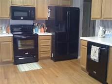 Design Ideas Black Appliances by Kitchen Design Ideas With Black Appliances Hawk