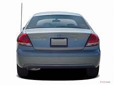 Image 2005 Ford Taurus 4 Door Sedan SE Rear Exterior View