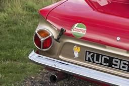 Ford Lotus Cortina Mk1 Rally Saloon  Datsun 510