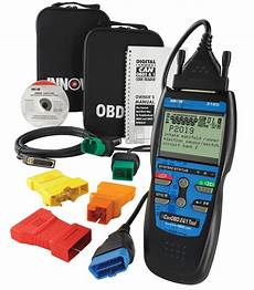 on board diagnostic system 2007 jeep commander security system innova 3120 canobd2 1 tool kit quadratec