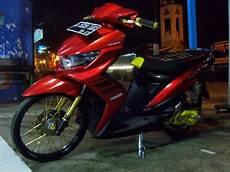 Modifikasi Xeon Gt 125 by Yamaha Xeon Gt 125 Modifikasi Thecitycyclist