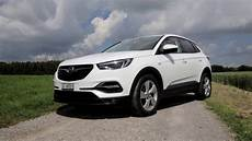 Opel Suv 2018 - 2018 opel grandland x was kann der gr 246 223 te opel suv