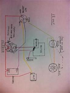 1951 Jeep Alternator Wiring Diagram Starter by Solenoid Overheating The Cj2a Page Forums