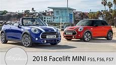 Mini 5 Türer - 2018 facelift des mini 3 t 252 rer mini 5 t 252 rer und mini