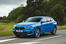 BMW X2 Verdict  Autocar
