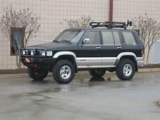 how things work cars 1995 isuzu trooper seat position control derekstrooper 1995 isuzu trooper specs photos modification info at cardomain