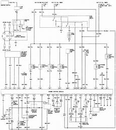 93 civic radio wire diagram honda accord wiring diagram pdf free wiring diagram