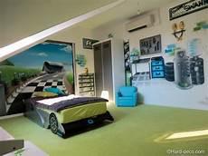 Deco Chambre Garcon Deco Chambre Garcon Moto Visuel 7
