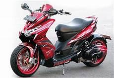 Modifikasi Mio Soul 2010 by Modif Yamaha Mio Soul 2010 Low Rider Auto Modif Ikasi