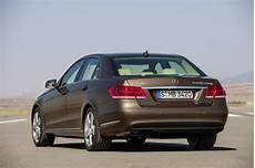 2014 mercedes e class sedan gets freshly redesigned carguideblog