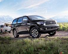 2019 toyota sequoia details and pricing for canada car