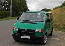 Vw T4 Caravelle 2 4 D Automatic Car For Sale