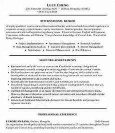 13 professional resume sles pdf doc free premium templates