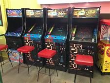 Fun Plaza  Myrtle Beach Arcades