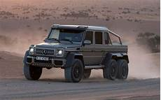 more photos of the mercedes g63 amg 6x6