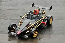 Ariel Atom V8  Yes It Is Street Legal Cars