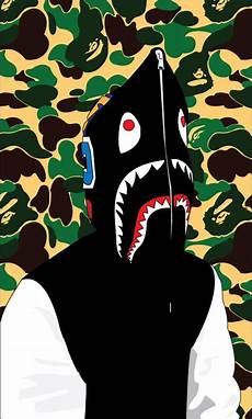 Bape Wallpaper Iphone 7 Plus by Bape Hoodie Swag Bape Wallpapers Wallpaper