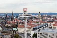 Tourist Info Dresden - dresden city skyliner 174 tourist attraction