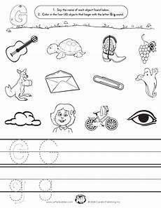 letter g sound worksheets 24639 page part 8