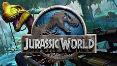 jurassic world the for pc free