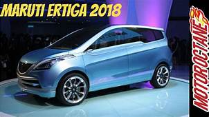 New Maruti Ertiga 2018 Launch In India Price All Details