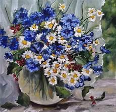 fiori in pittura quadri ad olio fiori kk15 187 regardsdefemmes