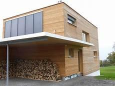 Haus Bauen Holz - bauen haus mit dem wohlf 252 hlbaustoff holz holzhaus bauen