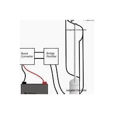 homemade 100va to 1000va grid tie inverter homemade circuit projects