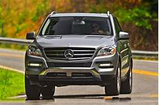 2014 mercedes m class reviews and rating motor trend