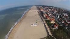 Promenade Und Strand In De Haan Picture Of B B Yaca De