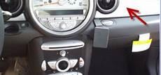support telephone mini cooper u car 33