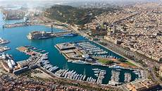 port vell barcelona qinvest invests in marina oneocean port vell
