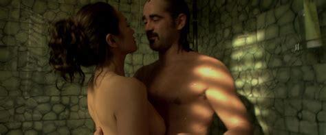Gong Li Nude