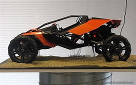 KTM AX Concept  Cars Pinterest 4x4 And