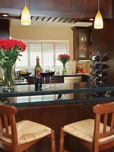 granite kitchen countertops hgtv