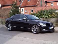 mercedes w204 software tuning