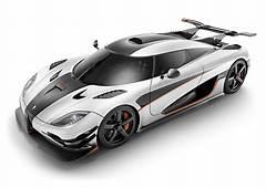 One1  Koenigsegg