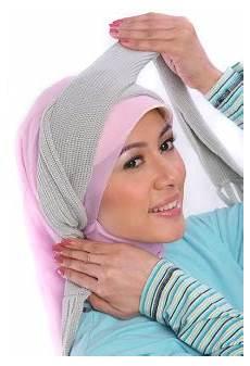 Bicara Gaya Baru Pemakaian Jilbab Artikel Indonesia