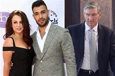 britney spears boyfriend sam asghari blasts her dad he