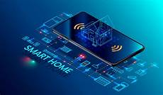 Smartphone Home Automation